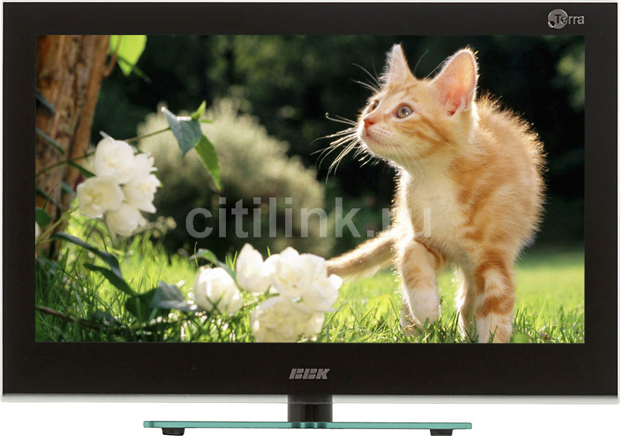 LED телевизор BBK Terra LEM2285FDTG  21.5