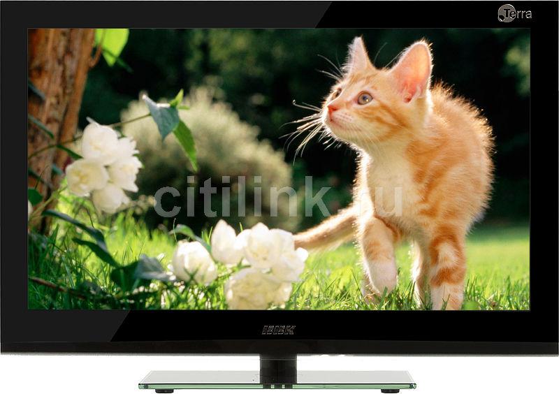 LED телевизор BBK Terra LEM2485FDTG  23.6