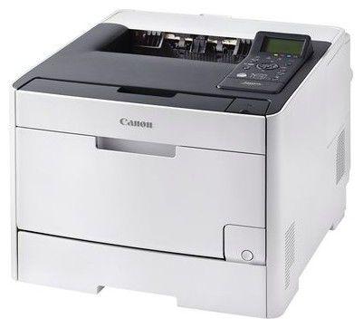 Принтер CANON i-SENSYS LBP7680cx лазерный, цвет:  белый [5089b002]
