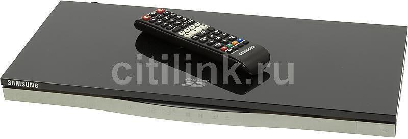 Плеер Blu-ray SAMSUNG BD-E6500, черный [bd-e6500/ru]
