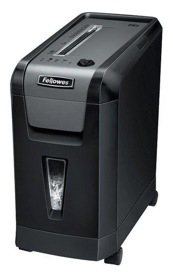 Уничтожитель бумаг FELLOWES PowerShred 59Cb,  уровень 3,  P-3,  4х50 мм [fs-46590]