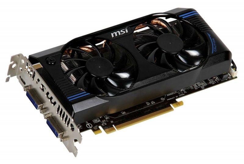 Видеокарта MSI GeForce GTX 560 SE,  1Гб, GDDR5, OC,  Ret [n560gtx-se-m2d1gd5/oc]