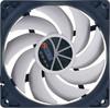 Вентилятор TITAN TFD-9225H12ZP/KU(RB),  92мм, Ret вид 1