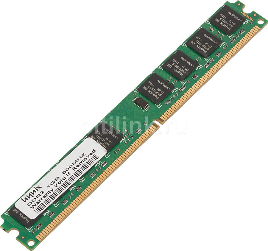 Модуль памяти HYNIX DDR2 -  1Гб 800, DIMM,  OEM,  original