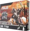 Видеокарта ASUS AMD  Radeon HD 7750 ,  1Гб, GDDR5, Ret [hd7750-1gd5-v2] вид 7