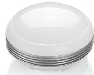Портативная колонка MICROLAB MD112,  1Вт, белый  [md112 white]