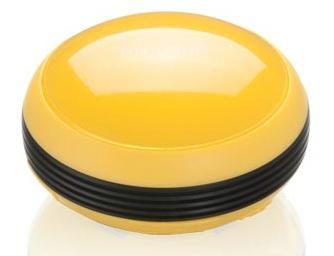 Портативная колонка MICROLAB MD112,  1Вт, желтый  [md112 yellow]