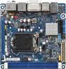 Материнская плата INTEL DH77DF LGA 1155, mini-ITX, bulk вид 1