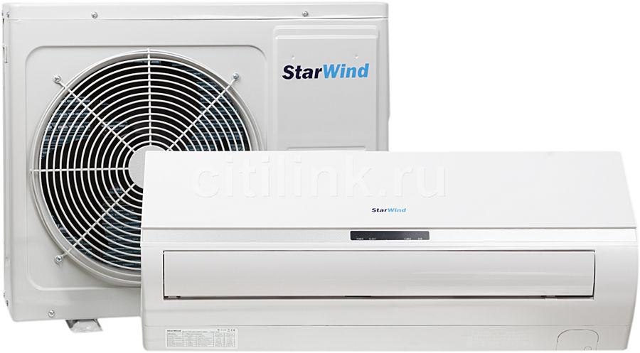 Сплит-система STARWIND TAC-07CHSA/Z (комплект из 2-х коробок)