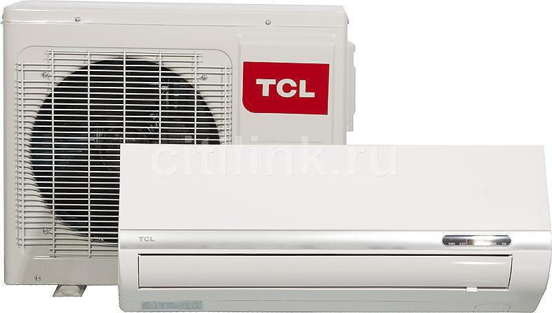 Сплит-система TCL TAC-09CHSA/BH (комплект из 2-х коробок)