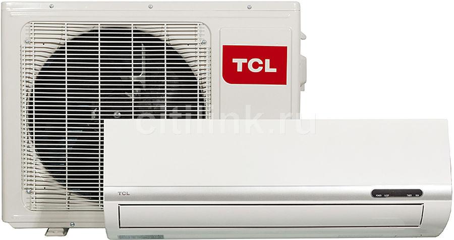 Сплит-система TCL TAC-12CHSA/BH (комплект из 2-х коробок)
