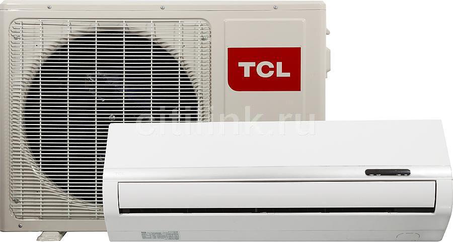 Сплит-система TCL TAC-24CHSA/BH (комплект из 2-х коробок)