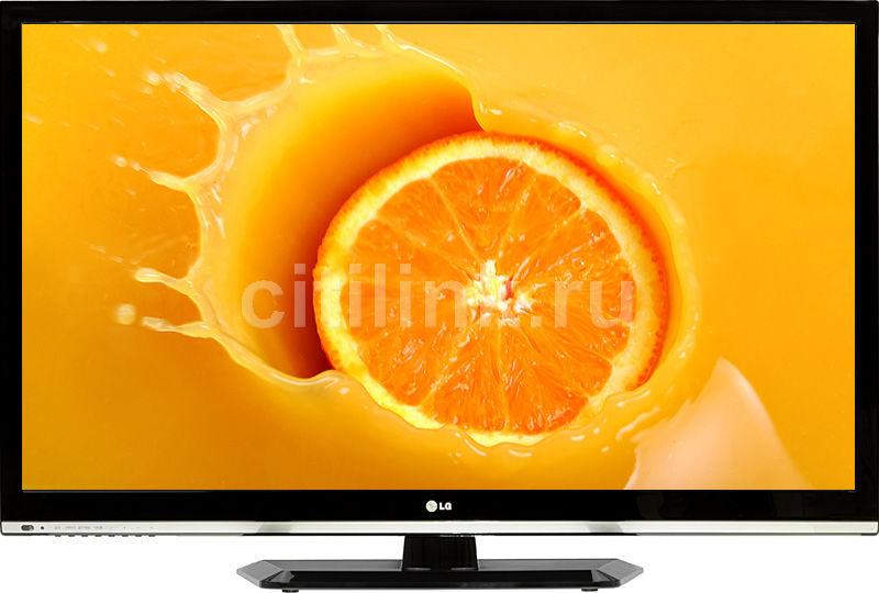 Плазменный телевизор LG 42PA4510
