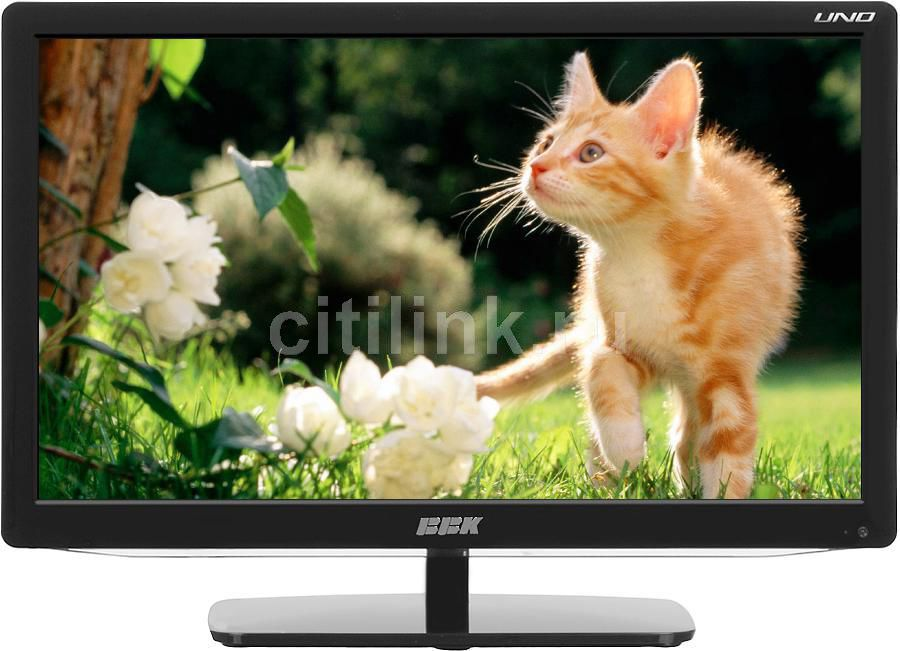 LED телевизор BBK Uno LEM2281FDT