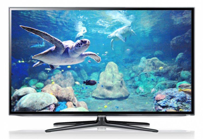 LED телевизор SAMSUNG UE55ES6100W