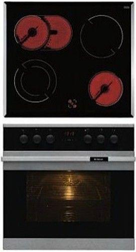 Встраиваемый комплект Hansa BCCI 62096015 серебристый/черный [bcci62096015]