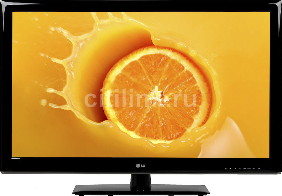LED телевизор LG 42LM3400