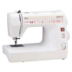 Швейная машина TOYOTA 716 RU белый