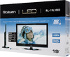 "LED телевизор ROLSEN RL-19L1003  ""R"", 19"", HD READY (720p),  черный вид 12"