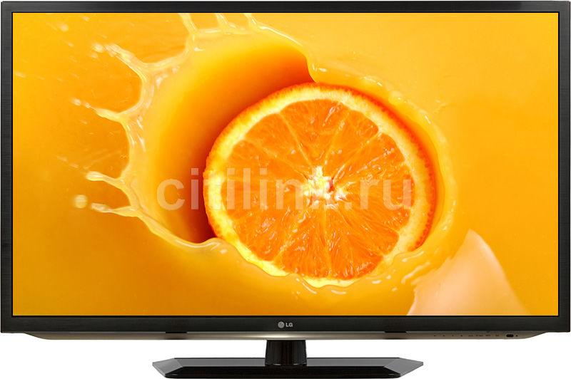 LED телевизор LG 47LM580S
