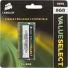 Модуль памяти CORSAIR CMSO8GX3M1A1333C9 DDR3 -  8Гб 1333, SO-DIMM,  Ret вид 1