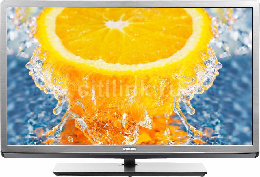 LED телевизор PHILIPS 32PFL5507T/60