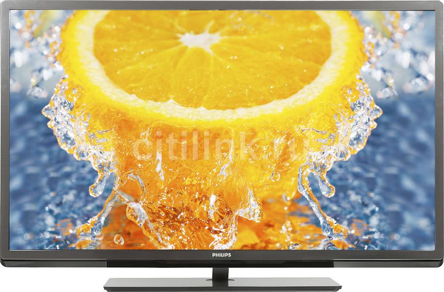 LED телевизор PHILIPS 40PFL5507T/60