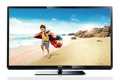 LED телевизор PHILIPS 42PFL3507H/60