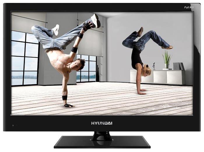 LED телевизор HYUNDAI H-LED24V13  23.6