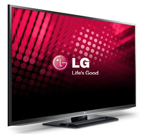 Плазменный телевизор LG 60PA6500