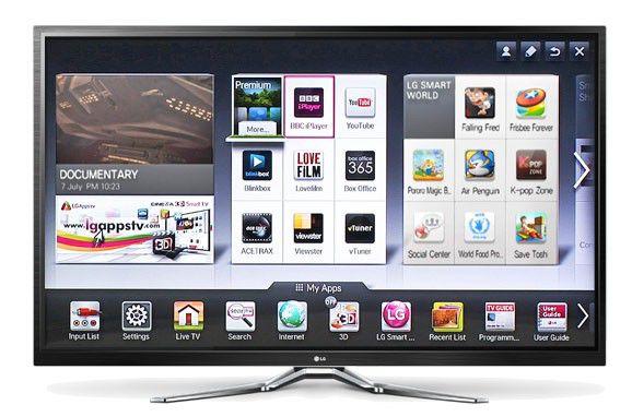 Плазменный телевизор LG 60PM970S