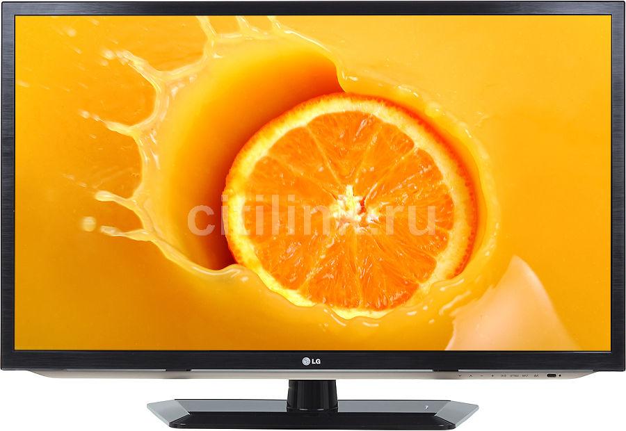 LED телевизор LG 42LM580S