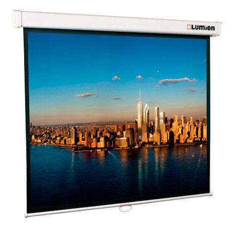 Экран LUMIEN Master Picture LMP-100111,  274х206 см, 4:3,  настенно-потолочный