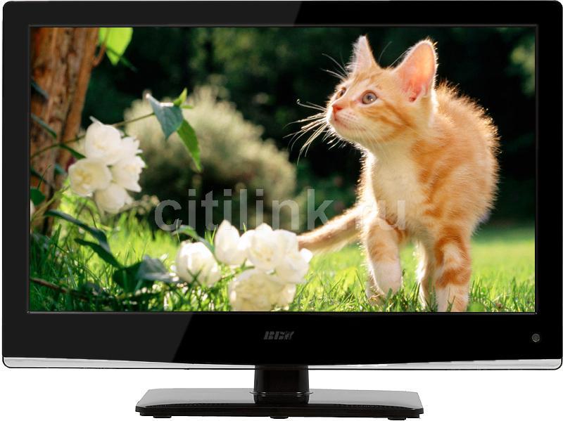 LED телевизор BBK LEM2648SD