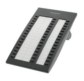 Системная консоль PANASONIC KX-T7740X-B