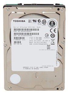 Жесткий диск Toshiba SAS 300Gb MK3001GRRB (15000rpm) 16Mb 2.5