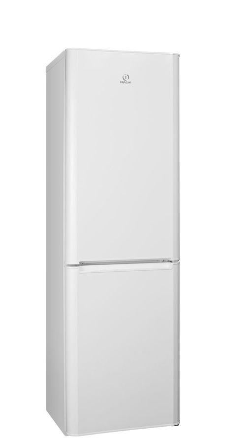 двухкамерный холодильник indesit es 20