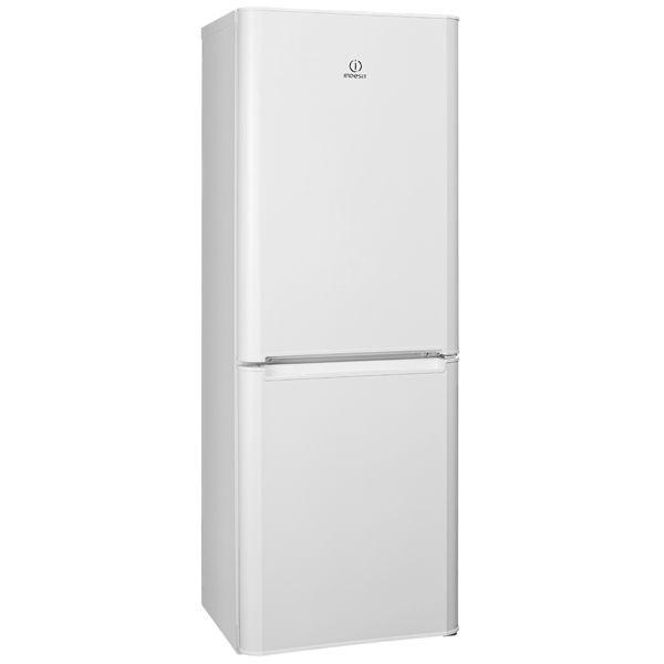 Холодильник INDESIT BIA 16,  двухкамерный,  белый