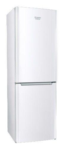 Холодильник HOTPOINT-ARISTON HBM 1181.2 F,  двухкамерный,  белый