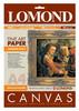 Холст Lomond 0908411 A4/300г/м2/10л./белый матовое лён для струйной печати вид 2