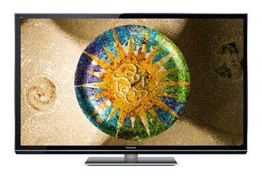 Плазменный телевизор PANASONIC VIERA TX-PR50GT50  50