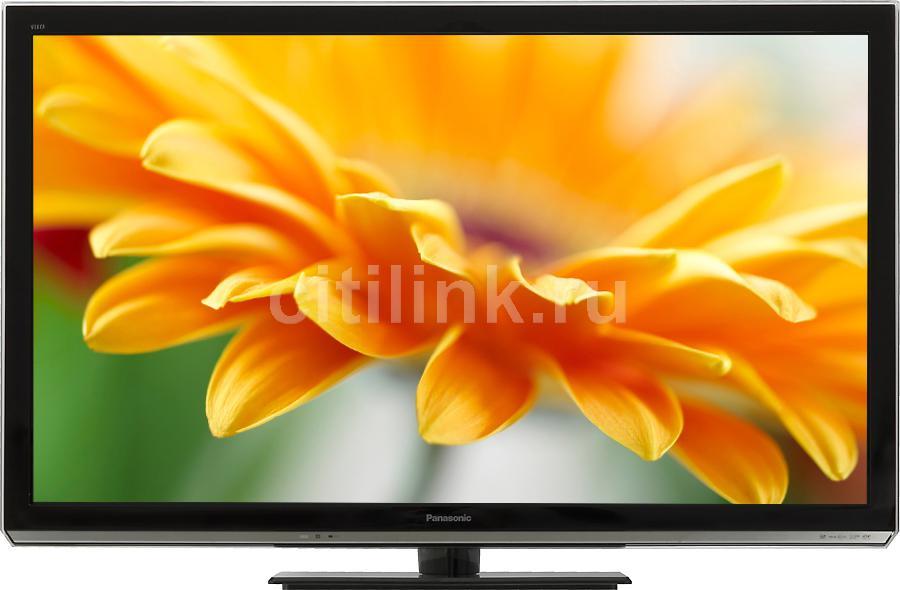 Плазменный телевизор PANASONIC VIERA TX-PR42UT50  42