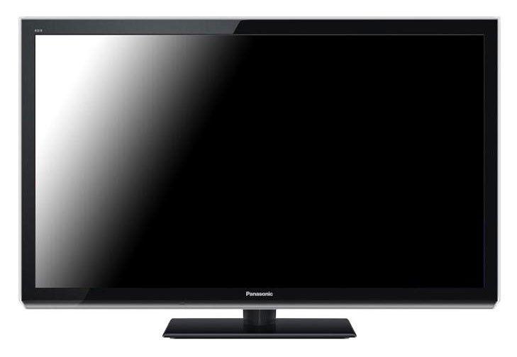 Плазменный телевизор PANASONIC VIERA TX-PR42XT50  42