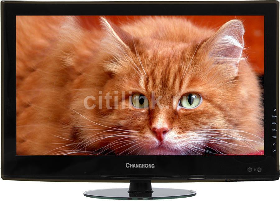 LED телевизор CHANGHONG E22C718AB