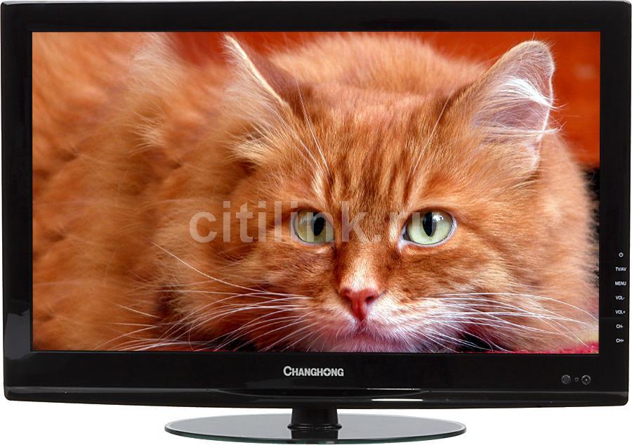 LED телевизор CHANGHONG E24C718AB