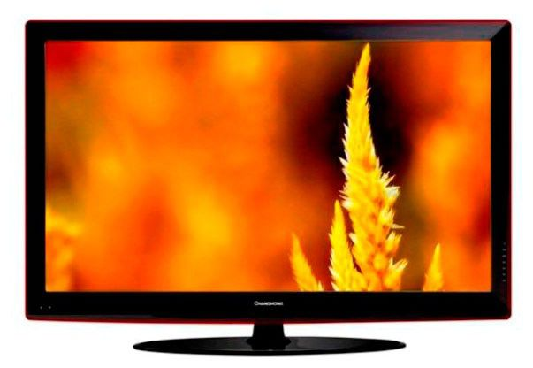 LED телевизор CHANGHONG E19C718AB