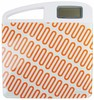 Весы SUPRA BSS-2060, до 150кг, цвет: оранжевый/белый [bss-2060 orange] вид 1