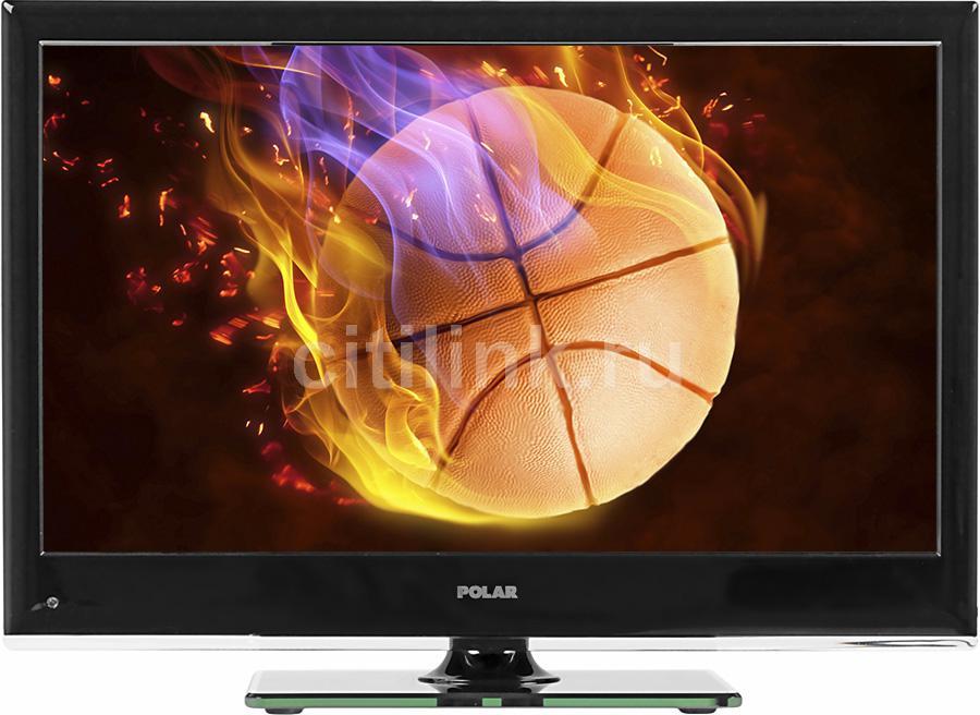 LED телевизор POLAR 55LTV6101