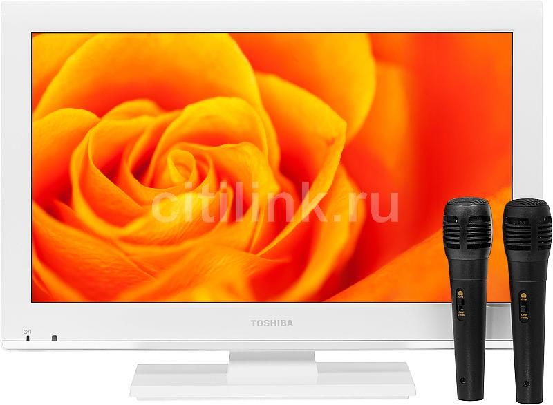 LED телевизор TOSHIBA 19KL934R