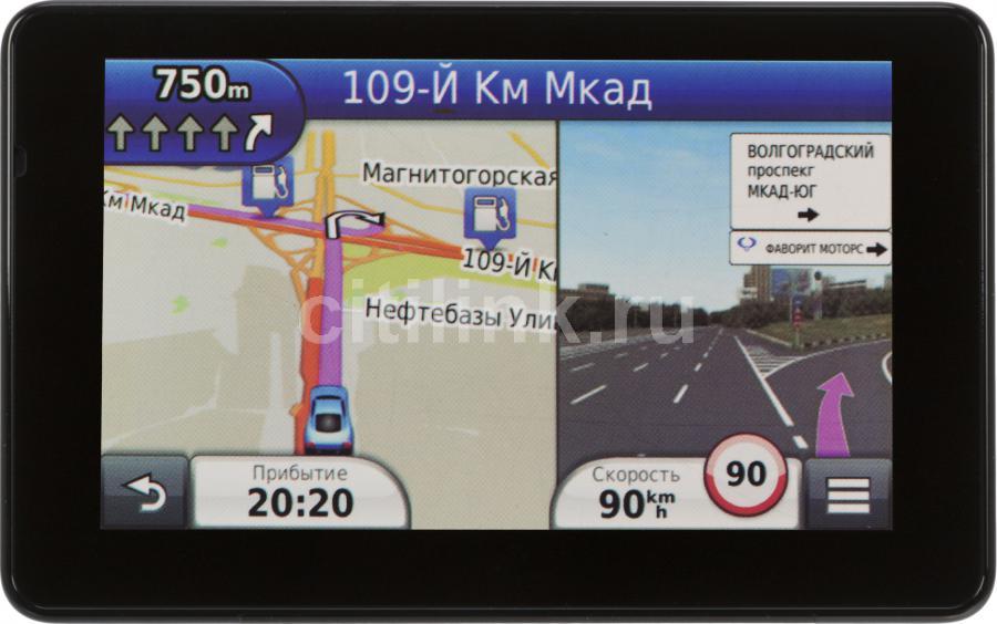 GPS навигатор GARMIN Nuvi 3590LT,  5